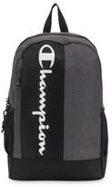 Champion Franchise Backpack, Grey/Black