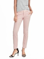 Banana Republic Ryan-Fit Bi-Stretch Pant