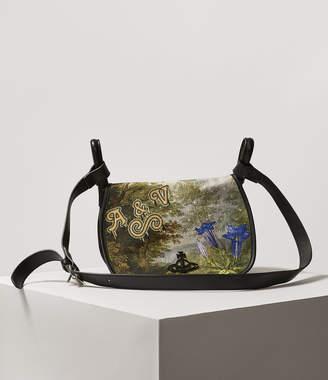 Vivienne Westwood Paradise Small Crossbody Bag