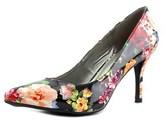 1.4.3. Girl Owanda Pointed Toe Synthetic Heels.