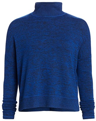 Rag & Bone Jane Long-Sleeve Turtleneck Sweater