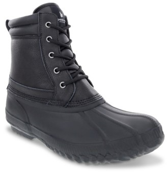 London Fog Sheiffield Duck Boot