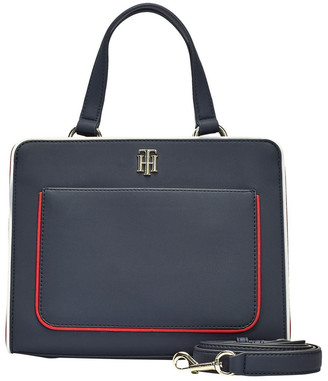 Tommy Hilfiger AW0AW08519_CJM City Satchel