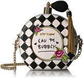Betsey Johnson Perfume Crossbody