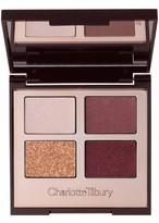 Charlotte Tilbury Luxury Colour-Coded Eye Shadow Palette