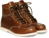 Ralph Lauren RRL Brunel Leather Work Boot