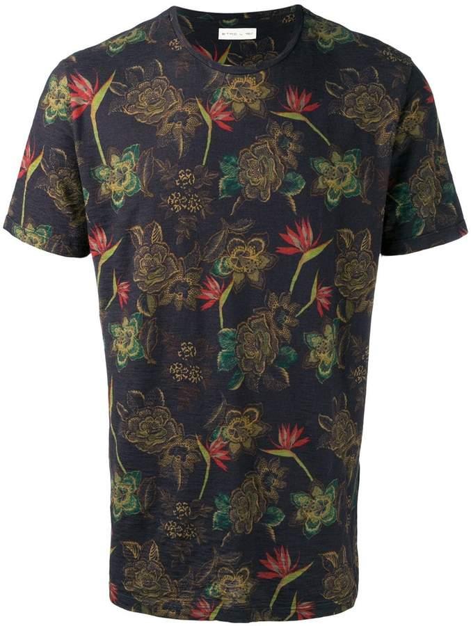 8d6c486c77abc Etro Men's Shirts - ShopStyle