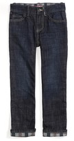 Tommy Hilfiger Inky Straight Jean