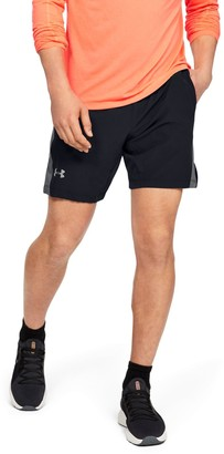 Under Armour Men's UA Speedpocket Linerless 9'' Shorts
