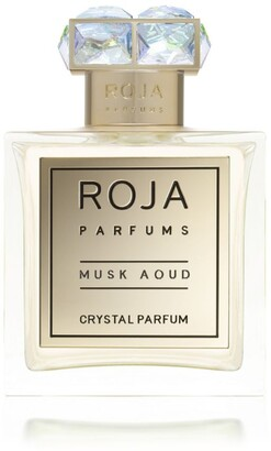 Roja Parfums Musk Aoud Crystal Pure Perfume