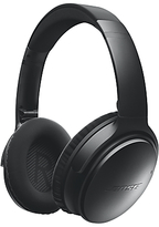 Bose QuietComfort® Noise Cancelling® QC35 Over-Ear Wireless Bluetooth NFC Headphones With Mic/Remote