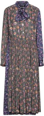 Junya Watanabe 3/4 length dresses