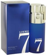Loewe 7 by Eau De Toilette Spray for Men (3.4 oz)