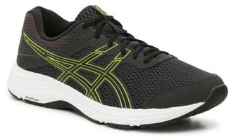 Asics GEL-Contend 6 Running Shoe - Men's
