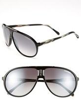 Carrera Eyewear 'Champion' 62mm Aviator Sunglasses