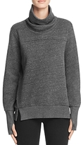 Alo Yoga Haze Turtleneck Sweatshirt