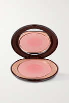 Charlotte Tilbury Cheek To Chic Swish & Pop Blusher - Ecstasy