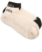 Zella Women's 2-Pack Studio Ankle Socks