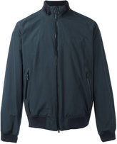 Barbour Nimbus bomber jacket