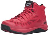 AND 1 Men's Fantom 2-M Basketball Shoe