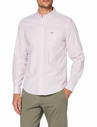 Dockers Stretch Oxford Shirt Casual