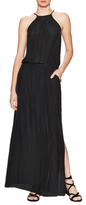 Ramy Brook Enya Keyhole Maxi Dress