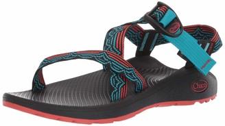 Chaco Women's Zong Sandal Illusion 6 M