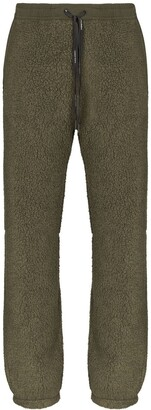 Holden Performance Sherpa Track Pants