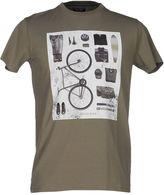Armani Jeans T-shirts