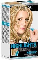 L'Oreal Touch-On Highlights Complete Highlighting Kit Golden Honey H80