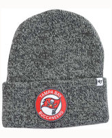 '47 Tampa Bay Buccaneers Ice Chip Knit Hat