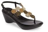 Athena Alexander Women's Lux Demi Wedge Sandal