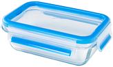 Zyliss Fresh Glass Rectangular Storage Oven Dish, 0.5L