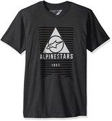 Alpinestars Men's Awakens Tee T-Shirt,X-Large