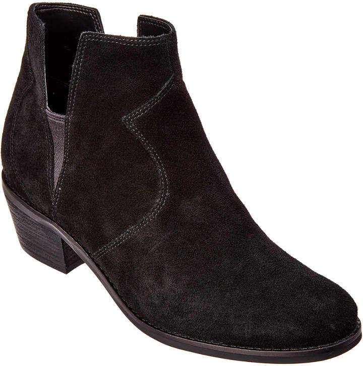 98273d0908b Alayna Suede Bootie
