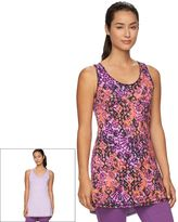 Gaiam Women's Studio to Street Harmony Reversible Dress