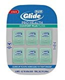 Oral-B Glide Pro-Health Comfort Plus Floss (6 pk.) (pack of 2)