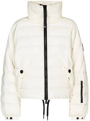 MONCLER GENIUS Exclusive to Mytheresa 3 MONCLER GRENOBLE Soussun down ski jacket