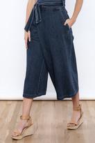 Sea Wide Leg Jeans