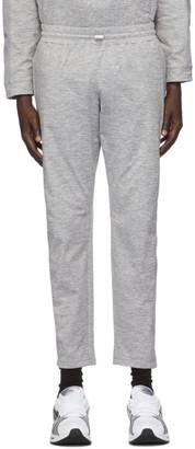 Asics Grey Thermopolis Fleece Lounge Pants