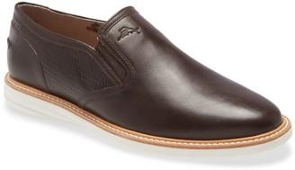 Tommy Bahama Rakino Leather Slip-On Loafer