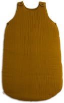 Numero 74 Baby sleeping bag - mustard yellow