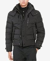 Polo Ralph Lauren Men's Quilted Down Jacket