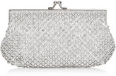 Monsoon Rhapsody Sparkle Bridal Clutch