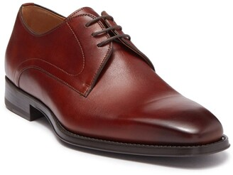 Magnanni Mario Leather Derby