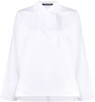 Sofie D'hoore Bailey long sleeve shirt