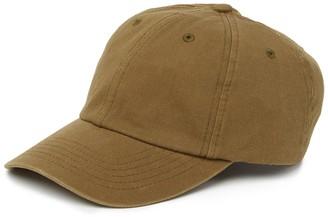 San Diego Hat Washed Canvas Baseball Cap