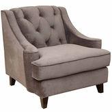 Asstd National Brand Ethan Fabric Chair