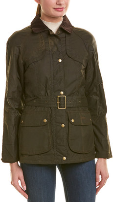 Barbour Ambleside Wax Jacket