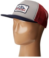 Vans Roving Trucker Hat
